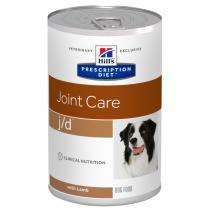 - Canine J/D konzerva 370g