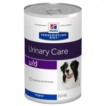 - Canine U/D konzerva 370g
