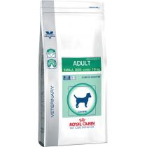 - VET CARE DOG Adult Small 4kg
