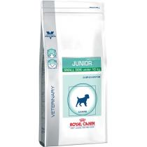 - VET CARE DOG Junior Small 2kg
