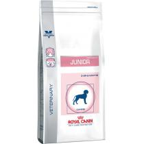 - VET CARE DOG Junior Medium 10kg