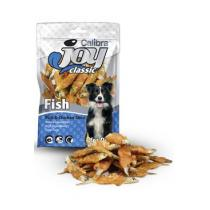 - dog pochoutka Joy Ocean Fish+Chicken 80g