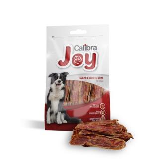 - dog pochoutky Joy Large lamb Fillets 80g