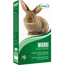 - králík 1kg