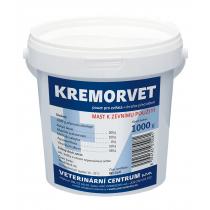 Veterinární masti - 1 kg