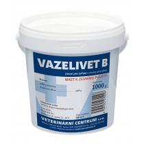 Veterinární masti - B 1kg