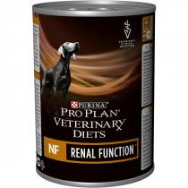 - PPVD Canine - NF Renal Function 400 g konzerva