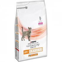 - PPVD Feline OM Obesity Management 5kg