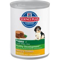 - canine konz.puppy 370g