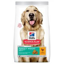 - Canine Adult Perfect Weight Large Breed 12 kg