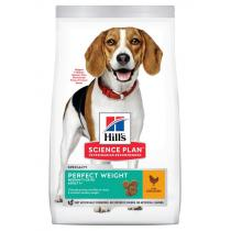 - Canine Adult Perfect Weight Medium 12 kg