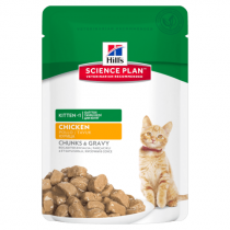 - Feline Kitten kaps.CH+Turkey -Multipack 12 x 85 g