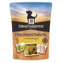- Canine IB snack Chicken&Apples Oven-Baked 227 g
