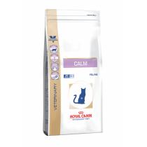 - VD Cat Dry Calm 4kg