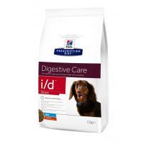 - Canine I/D Dry Stress Mini 5 kg