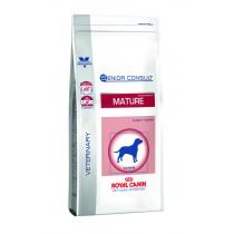 - VET CARE DOG MATURE MEDIUM 10KG