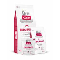 - Care Dog Endurance Duck+Rice  3kg