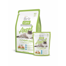 - Care Cat Angel Senior  400g