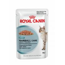 - HAIRBALL CARE 12x85G