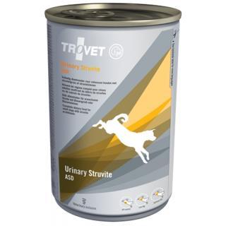 - Canine ASD konzerva 400g