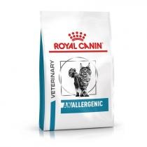 - VHN Cat Anallergenic 4kg