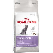 granule pro kočky - Sterilised 37 10kg