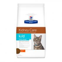 - Feline K/D Early Stage 1,4kg