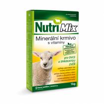 - pro ovce a SZ 1kg