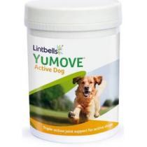 - YuMove Active pro psy 240 tbl