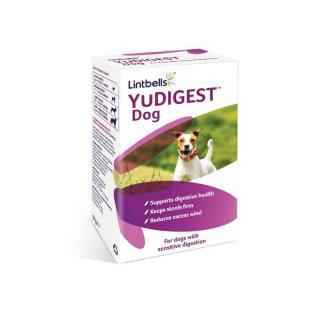 - YuDigest pro psy 60 tbl