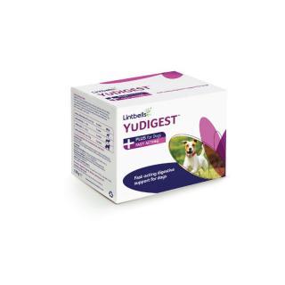 - YuDigest Plus 30 sáčků