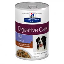 - PD Canine Stew i/d Low Fat with Chicken, Rice & Vegetables 354 g