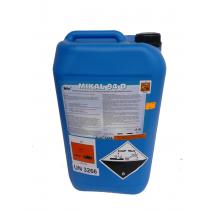 Dezinfekční přípravky - Mikal 94 D 28 kg