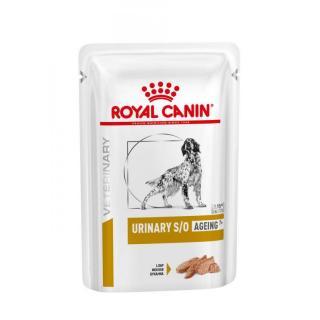 - VHN Dog Urinary kapsa S/O Age loaf 12x85g