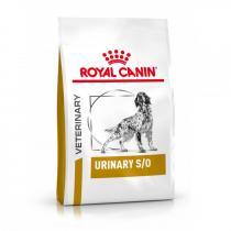 - VHN dog urinary S/O 7,5kg
