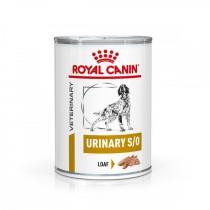 - VHN dog urinary s/o konz. 410g