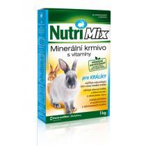 Krmné doplňky - pro králíky 1kg