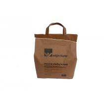 Krmné doplňky - Ovesné vločky krmné 5kg