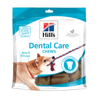 - Dental Care Chews 170g