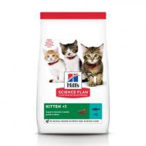 - Kitten Tuna 1,5 kg
