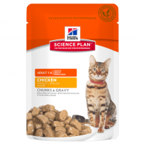 - Feline Adult  kaps.CH+Turkey 12 x 85 g