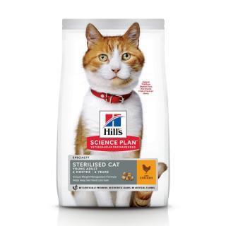 - Feline Adult Young Sterilised 1,5 kg