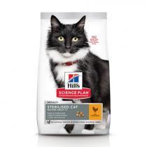 - Feline Adult Mature Sterilised 3 kg