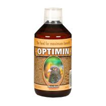 Krmné doplňky - holub 500 ml