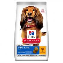 - SP Canine Adult Oral Care 2 kg