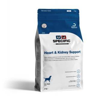 - CKD Heart & kidney support 7kg