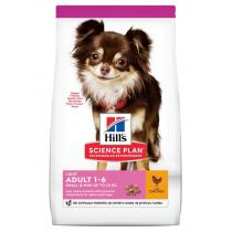 - SP Canine Adult Small&Mini Light 6 kg