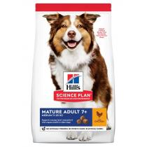 - SP Canine Mature Adult 7+ Medium 2,5kg