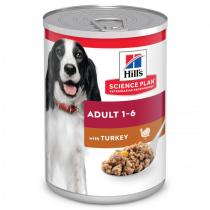 - SP Canine konz. Adult - turkey 370g