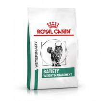 - VHN Cat Satiety support 1,5kg